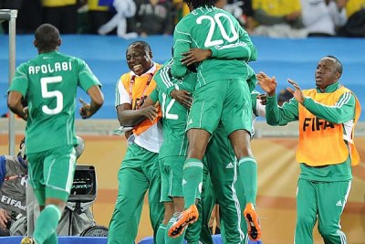 The Super Eagles, Nigerian's national soccer squad is one of the respected teams in Africa, former Captain Jay jay Okocha suggested that domestic league players are no ready to play for the team.