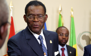 Equatorial Guinea's Incumbent Expected to Win Election