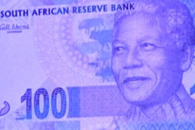 Mandela Rands (file photo)