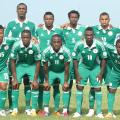 Nigeria and Namibia World Cup Qualifier Action In Pictures