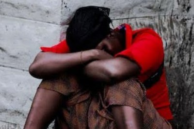 File photo: The Sixteen Days of Activism Against Gender Violence campaign that runs annually from 25 November to 10 December is this year running under the banner