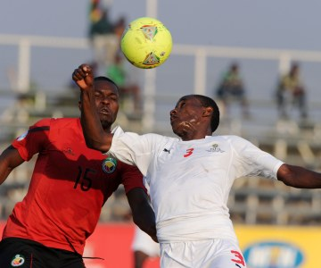 Namibia and Mozambique Contest Cosafa Cup in Zambia
