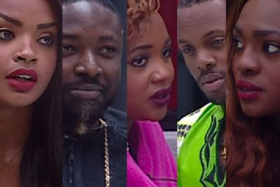 BBA Top 5