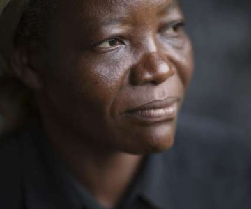 UNHCR's 2013 Nansen Refugee Award Winner