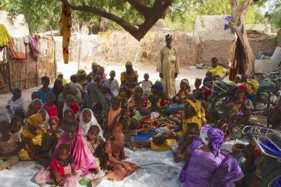 Nigeria insecurity sees refugee outflows spreading to Niger and Cameroon