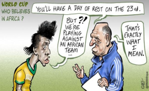 African Teams Targeted For  Match-Fixing?
