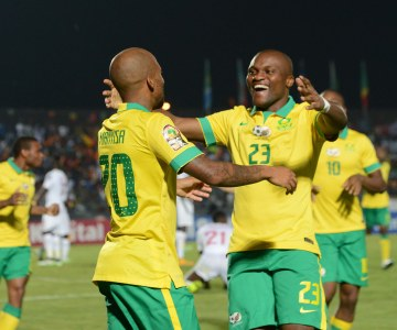Dreams Deferred as Teams Crash Out of Afcon