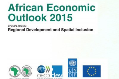 African Economic Outlook 2015 sets the stage