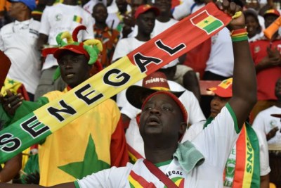 Elim CAN 2017 - Le Sénégal bat le Niger