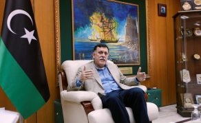 Fayez al-Sarraj interpelle la communauté internationale sur la Libye