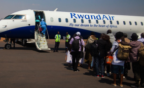 Rwanda Gets Up to Speed With New Aviation Regulations