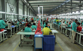 Manufacturing Sector to Spur Ethiopia's Growth to Greater Heights