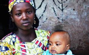 Child Marriage Threatens Future of CAR Refugees in Cameroon