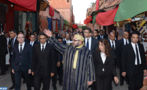 Why Morocco Offers Lessons for Regional Integration in Africa