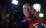 'South Africa Would be Boring Without White People' - Malema