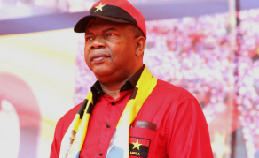 New Angolan President To Be Sworn In