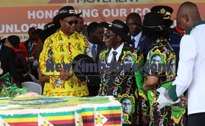 7 Years From the Magic 100, Mugabe Keeps Rolling