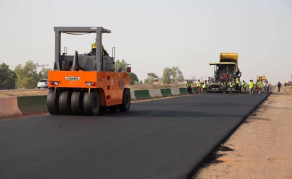 Nigerian Govt Approves Funds for Construction of Roads