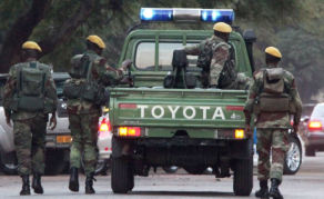 Zimbabwe Army Operation That Led to Mugabe's Resignation Ends