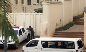 Nigerian Authorities Raid Former Gombe Governor's Home