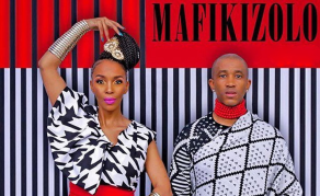 South African Music Duo Mafikizolo to Perform in Zimbabwe