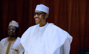 Nigerian President Welcomes Rise in Foreign Private Investments