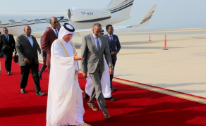 Is the Gulf Crisis Destabilising Somalia?