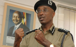 Ugandan Police Boss Snubs Human Rights Commission