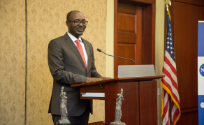 Rafael Marques Indicted for Once Again Exposing Angola Corruption