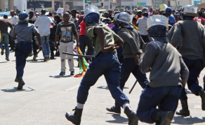 Public Outcry Over Police Brutality on Journalists in Zimbabwe