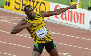 Usain Bolt Set to Host South African Horse Racing Show