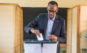 Rwanda's Politically Closed Elections