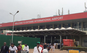 Flight Attendant Injured In Fall From Plane at Uganda Airport