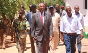 Warring Somali Clans Declare Truce
