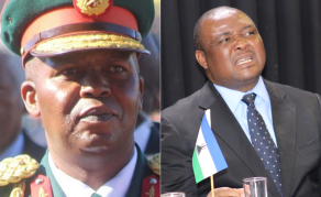 SADC Mission to Probe Lesotho Army Chief's Murder