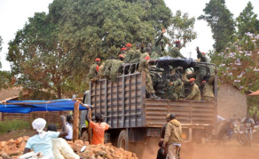 Ugandan Army, Police Sued over Eviction of Miners