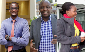 Kenya Appoints New Reps for the Region's Legislative Assembly