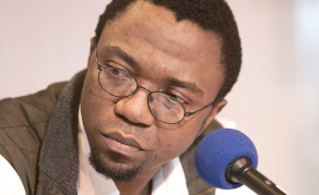 'Excitement' After Cameroonian Author is Released From Jail