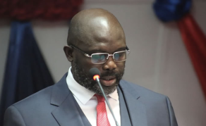 President Weah's Request Annoys Lawmakers - Report