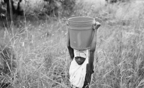 Dry Struggle in the South - Mozambique & Cape Town's #WaterCrisis