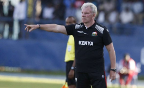 Kenya's National Soccer Coach Quits After 3 Months!