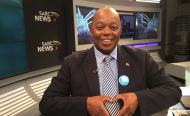 South African News Anchor to Take Break After On-Air Errors