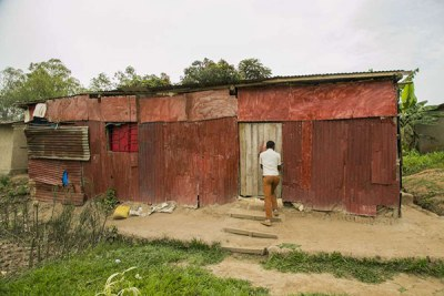 The Holy City church in Gasabo District was closed over its lack of basic infrastructure.