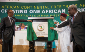 What Next for Africa After Signing of Historic Trade Pact?