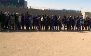 Niger Sends Sudanese Refugees Back to Libya