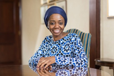 Ayisha Osori contested a seat in the House of Representatives in 2015, she saw the challenges that women face in Nigerian politics first-hand. She lost the race, as documented in her book Love Does Not Win Elections, but the experience made her ever more convinced of the importance of having women in politics.