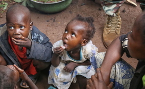 More Refugees Flee Carnage in Central African Republic