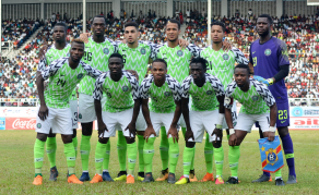 Nigeria, Iceland in Do-Or-Die Group of Death Match #WorldCup2018