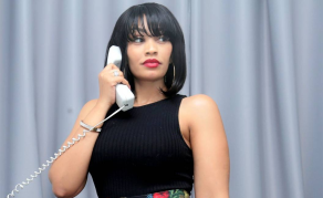Ugandan Socialite Zari Hassan Under Fire for 'HIV Comment'