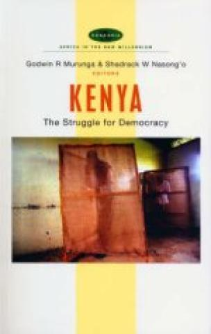 Kenya: The Struggle For Democracy (2007)